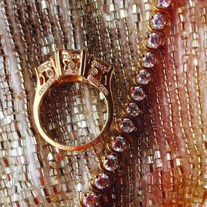 a bride jewel