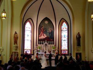 ceremony St Peter