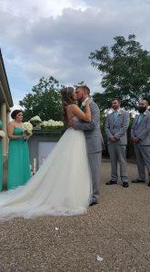 ceremony x couple